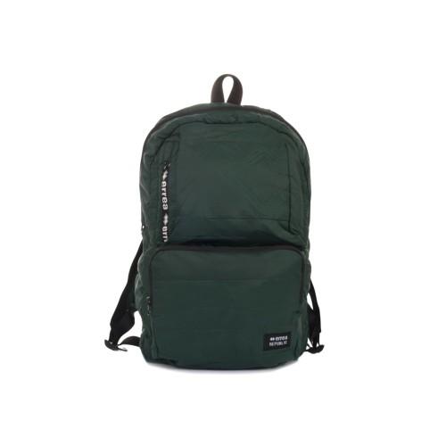 Errea Backpack ESSENTIAL FW18/19 BACKPACK Dark Green