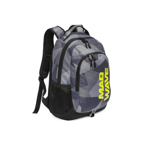 Mad Wave Backpack CITY Multi