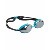 Mad Wave Swimming Goggles LANE4 MIRROR Azure