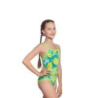 Mad Wave Girl's Swimwear DARIA Green