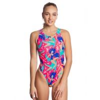 Mad Wave Ladies Swimwear FLEX Pink